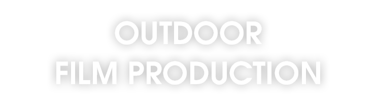 outdoor film production