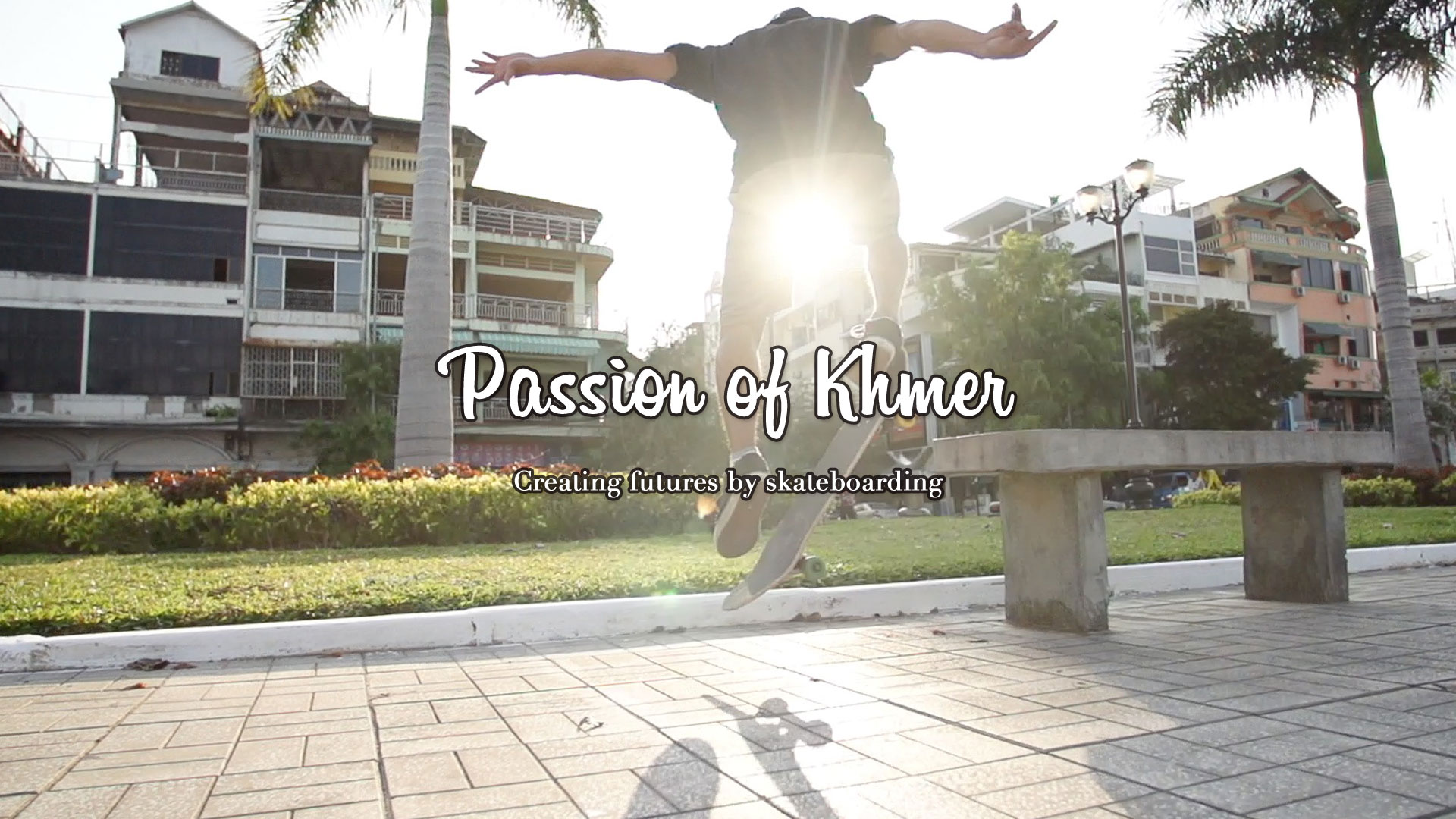 Passion of Khmer