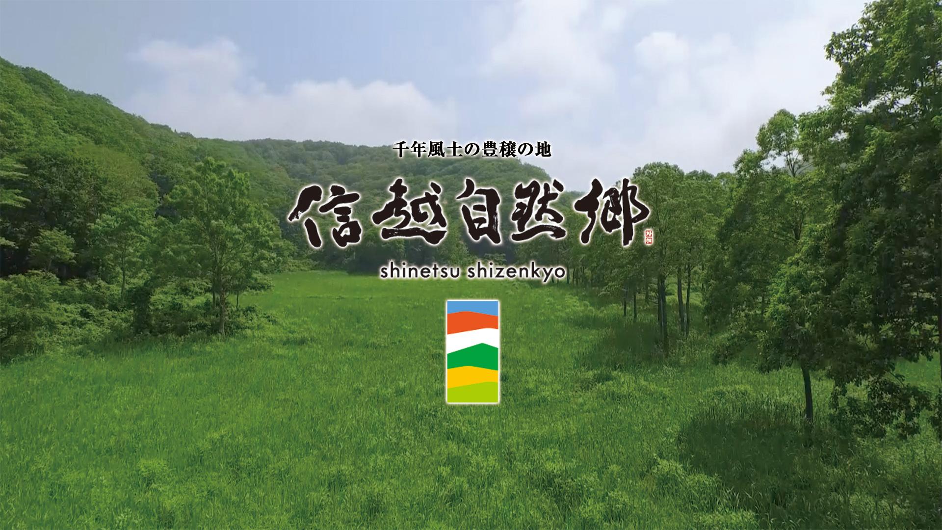 信越自然郷2015_summer_ad