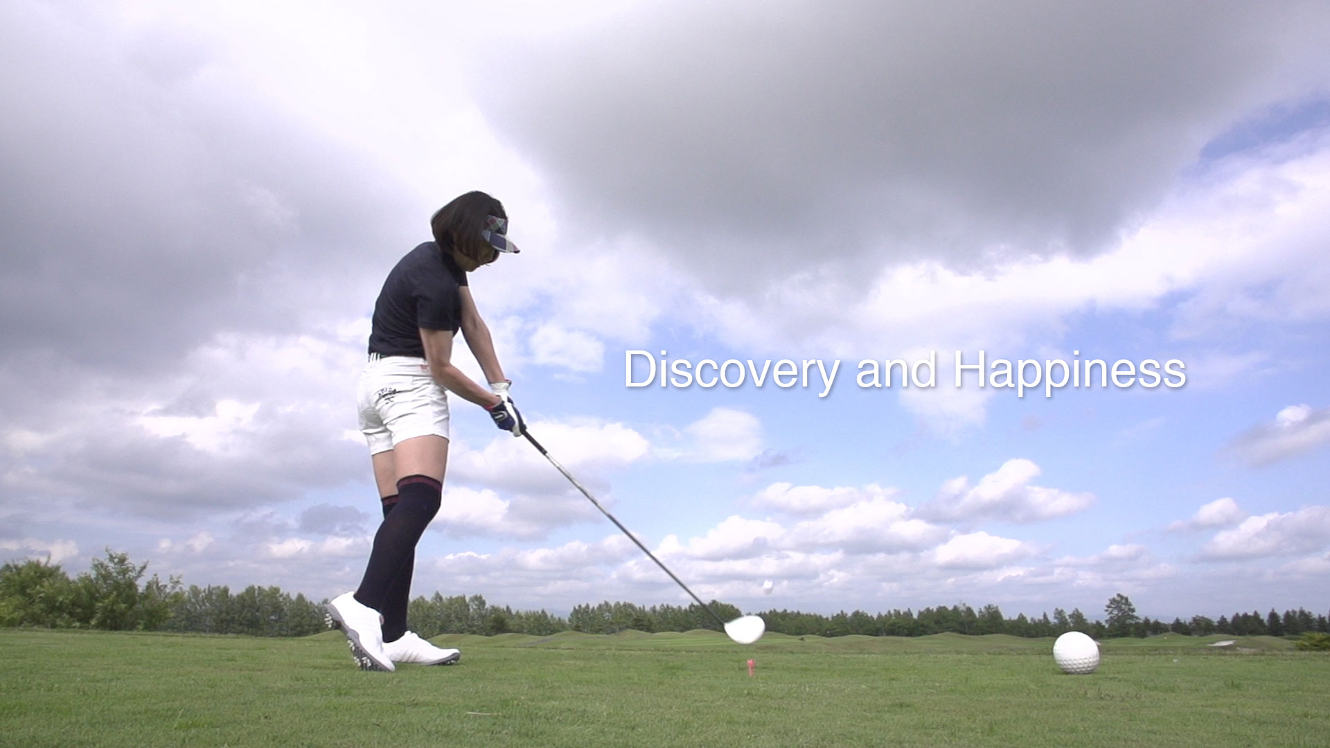 Discovery and Happiness Teaser